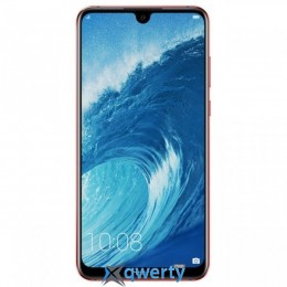 HUAWEI Honor 8x Max 4/128GB (Red) EU