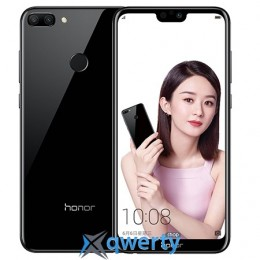 HUAWEI Honor 9i 4/128Gb (Black) EU