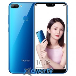 HUAWEI Honor 9i 4/128Gb (Blue) EU