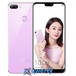 HUAWEI Honor 9i 4/128Gb (Dream Purple) EU