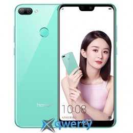 HUAWEI Honor 9i 4/64Gb (Cyan) EU