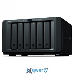 SYNOLOGY DiskStation (DS1618+)