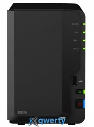 Synology (DS218)