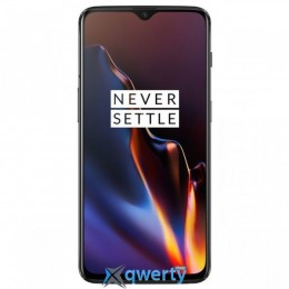 OnePlus 6T 8/128GB (Mirror Black) EU