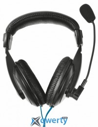 Trust Quasar Headset for PC and laptop (21661) 36ab84053c774