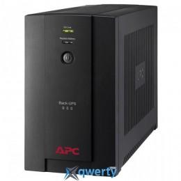 APC Back-UPS IEC 950VA AVR (BX950UI)