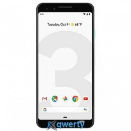 Google Pixel 3 4/64GB (Clearly White) EU