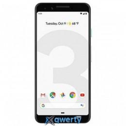 Google Pixel 3 4/64GB (Clearly White) EU купить в Одессе