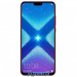 HUAWEI Honor 8x 4/128GB (Red) EU купить в Одессе