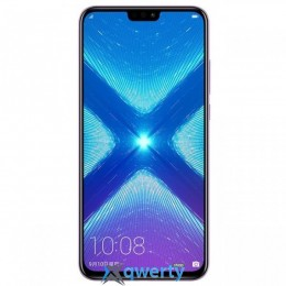 HUAWEI Honor 8x 6/64GB (Black) EU