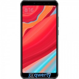 Xiaomi Redmi S2 3/32GB (Black) (Global) EU купить в Одессе