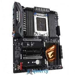GigaByte  X399 AORUS Pro (sAM4, AMD X399, PCI)
