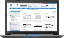 Lenovo IdeaPad 330-15ICH (81FK00G6RA) Platinum Grey