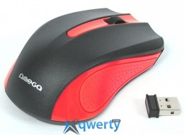 Omega Wireless OM-419 Red (OM0419R)