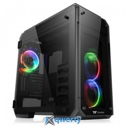 Thermaltake View 71 Tempered Glass RGB Edition Black (CA-1I7-00F1WN-01)