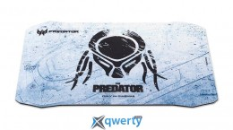Acer FOX'S PREDATOR M SIZE MOUSEPAD (RETAIL PACK)(NP.MSP11.00F)