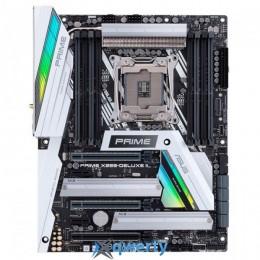 Asus Prime X299-Deluxe II (s2066, Intel X299, PCI-Ex16)