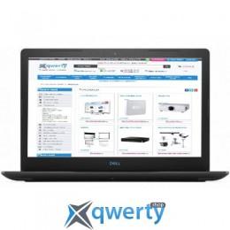 Dell Inspiron G3 17 3779 (37G3i78S1H1Gi15-LBK) Black