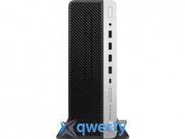 HP PRODESK 600 G4 SFF (4HM61EA)