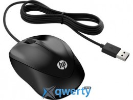 HP Wired Mouse 1000 (4QM14AA)