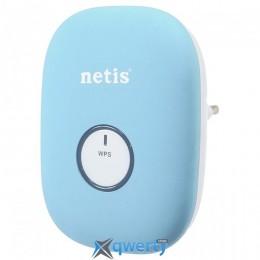 NETIS (E1+ Blue)