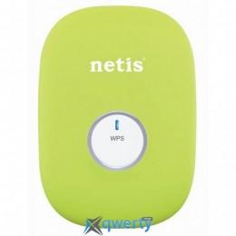 NETIS (E1+ Green)