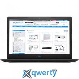 Dell Inspiron G3 17 3779 (37G3i78S1H1G15i-LBK) Black