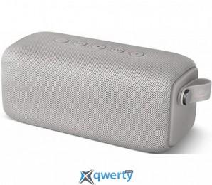 Fresh N Rebel Rockbox Bold M Waterproof Bluetooth Speaker Cloud (1RB6500CL)