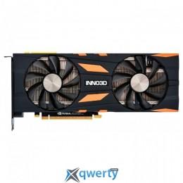 INNO3D PCI-Ex GeForce RTX 2080 Ti X2 OC 11GB GDDR6 (352bit) (1350/14000) (HDMI, USB Type-C, 3 x DisplayPort) (N208T2-11D6X-2150633)