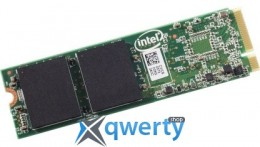 Intel 128GB M.2 PCIe 3.0 x4 TLC (SSDPEKKA128G801)