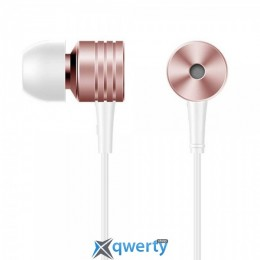 1MORE E1003 Piston Classic Mic Rose Gold (E1003-ROSEGOLD)