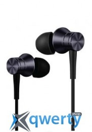 1MORE E1009 Piston Fit Mic Black/Grey (E1009-GRAY)