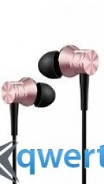 1MORE E1009 Piston Fit Mic Pink (E1009-PINK)