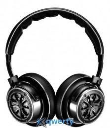 1MORE H1707 Triple Driver Over-Ear Mic Silver (H1707-SILVER)