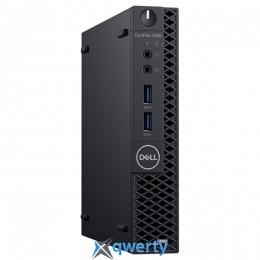 Dell OptiPlex 3060 MFF (N016O3060MFF)