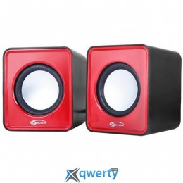 GEMIX Mini red