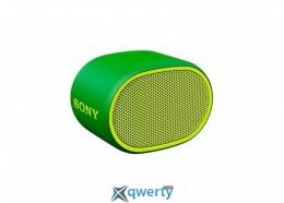 Sony SRS-XB01G Green (SRSXB01G.RU2)