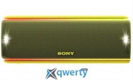 Sony SRS-XB31Y Yellow (SRSXB31Y.RU2)