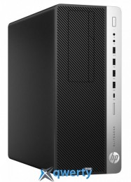 HP EliteDesk 800 G4 TWR (4KW75EA)