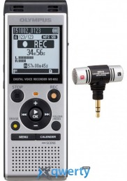 OLYMPUS WS-852+ME51 Stereo Microphone (V415121SE010)
