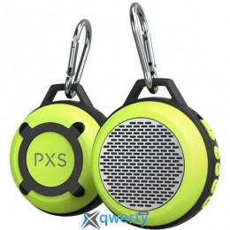 Pixus Active Lime