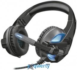 TRUST GXT 410 Rune Illuminated PC Headset (22896)