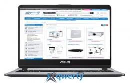 ASUS X507UA (X507UA-EJ528) (90NB0HI1-M07590) GREY
