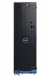 Dell OptiPlex 3060 SFF (N020O3060SFF_UBU)