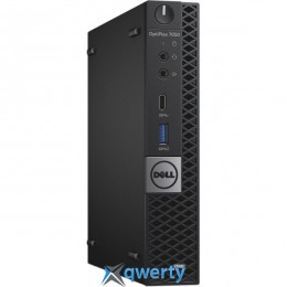 Dell OptiPlex 7060 MFF (N021O7060MFF)
