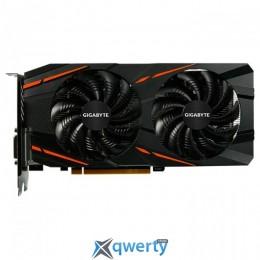 Gigabyte PCI-Ex Radeon RX 580 Gaming 8GB GDDR5 (256bit) (1340/8000) (DVI, HDMI, 3 x Display Port) (GV-RX580GAMING-8GD) (GV-RX580GAMING-8GD V1.1)