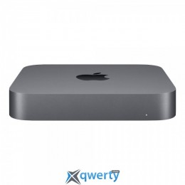 Mac mini Late 2018 (MRTR1) (i3 3.6Ghz/8Gb RAM/256Gb SSD/Intel UHD Graphics 630)