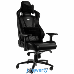 NOBLECHAIRS Epic Series Black (GAGC-039) купить в Одессе