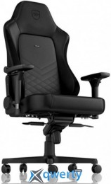 NOBLECHAIRS Hero Black (GAGC-113)