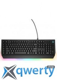 Dell Gaming Keyboard AW568 Alienware Advanced Gaming AW56 (580-AGKY)